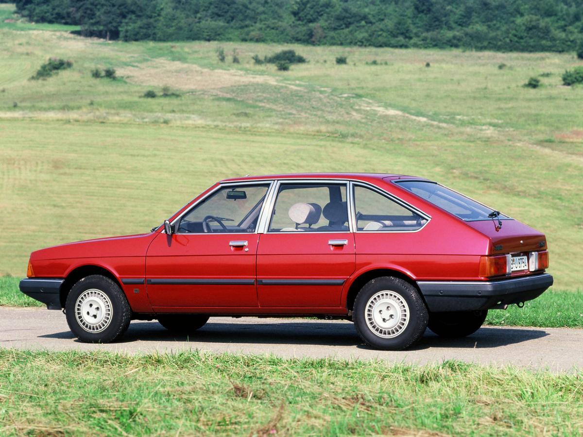Talbot 1307 1510 Simca 1308 1 4 86 Hp