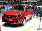 Tata Bolt Technical specifications and fuel economy