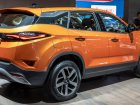 Tata  Harrier  2.0d (140 Hp)