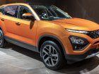 Tata Harrier Technical specifications and fuel economy