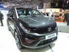 Tata Hexa Technical specifications and fuel economy