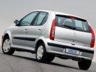 Tata  Indica  1.4 TD (71 Hp)