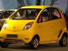 Tata Nano Auto specifiche tecniche e il consumo di carburante