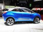 Tata Nexon Auto specifiche tecniche e il consumo di carburante