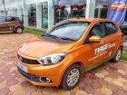 Tata Tiago Auto specifiche tecniche e il consumo di carburante