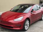 Tesla  Model 3  P75 (261 Hp) Automatic