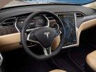 Tesla  Model S  60D (376 Hp)