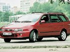 Tofas  Marea Weekend  1.6 i16V SX (103 Hp)