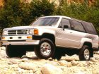 Toyota  4runner I  2.4i Turbo (135 Hp) 4x4 Automatic