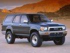 Toyota  4runner II  3.0i V6 (143 Hp) 4x4 Automatic