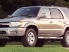 Toyota  4runner III (facelift 1999)  2.7 16V (150 Hp) 4x4 Automatic