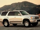 Toyota  4runner III (facelift 1999)  2.7 16V (150 Hp)