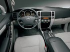 Toyota  4runner IV  4.7i V8 32V (270 Hp) 4x4 Automatic