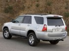 Toyota  4runner IV (facelift 2006)  4.0i V6 24V (236 Hp) 4x4 Automatic