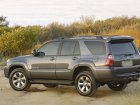 Toyota  4runner IV (facelift 2006)  4.7i V8 32V (260 Hp) Automatic