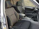 Toyota  4runner IV (facelift 2006)  4.7i V8 32V (260 Hp) 4x4 Automatic