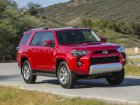 Toyota 4runner Technical specifications and fuel economy