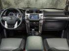 Toyota  4runner V (facelift 2013)  4.0 V6 24V (270 Hp) Automatic