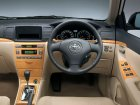 Toyota  Allex  1.5 i (110 Hp)