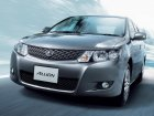 Toyota  Allion  2.0 i 16V D-4 (152 Hp)