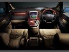 Toyota  Alphard I  3.0 i V6 24V (220 Hp)