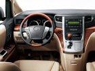 Toyota  Alphard II  2.4 i 4WD (159Hp)