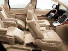 Toyota  Alphard II  3.0 i V6 (220 Hp)