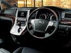 Toyota  Alphard III  3.5 (280 Hp)