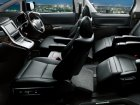 Toyota  Alphard III  2.8 (170 Hp)