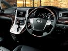 Toyota Alphard III