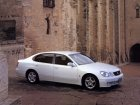 Toyota  Aristo (S16)  3.0 i 24V Turbo (280 Hp)
