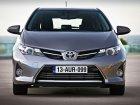 Toyota  Auris II  1.4 D-4D (90 Hp)