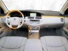 Toyota  Avalon II  3.0 i V6 24V (213 Hp)