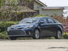 Toyota  Avalon IV (facelift 2015)  3.5 V6 (268 Hp) ECT-i