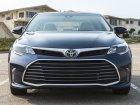 Toyota  Avalon IV (facelift 2015)  2.5 (203 Hp) Hybrid CVT