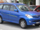 Toyota  Avanza I  1.3 (86 Hp)