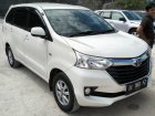 Toyota Avanza Technical specifications and fuel economy