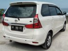 Toyota Avanza II (facelift 2015)