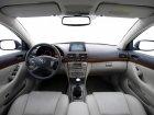 Toyota  Avensis II  1.8 VVT-i (129 Hp) MT