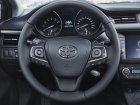 Toyota  Avensis III (facelift 2015)  1.6 D-4D (112 Hp)