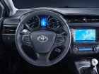 Toyota  Avensis III (facelift 2015)  2.0 Valvematic (152 Hp) Multidrive S