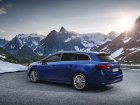 Toyota  Avensis III Wagon (facelift 2015)  1.6 D-4D (112 Hp)