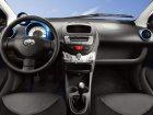 Toyota  Aygo  1.0i 12V (67 Hp) Automatic