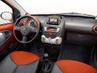 Toyota  Aygo (Facelift 2009)  1.0 VVT-i (68 Hp) Automatic