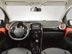 Toyota  Aygo II  1.0 VVT-i (69 Hp)