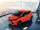 Toyota Aygo Technical specifications and fuel economy
