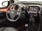 Toyota  Aygo II  1.0 VVT-i (69 Hp) Automatic