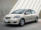 Toyota  Belta  1.3 (86 Hp) Automatic