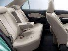 Toyota  Belta  1.6 (106 Hp) Automatic