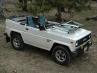 Toyota Blizzard Soft Top